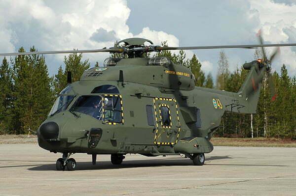 Helikopter 14 - FMV